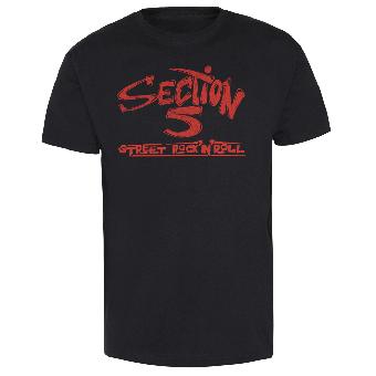 "Section 5 ""Street R`n`R"" T-Shirt"