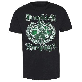 "Dropkick Murphys ""Lion Plaid"" T-Shirt"