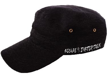 Social Distortion - Army Cap