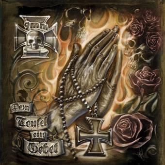 "9mm ""Dem Teufel ein Gebet"" CD (DigiPac)"