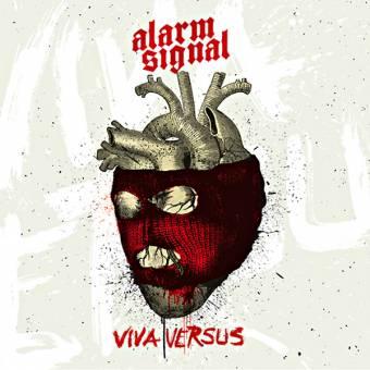 """Alarmsignal """"Viva Versus"""" CD (lim. DigiPac)"""