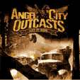 "Angel City Outcasts ""Let it ride"" CD"