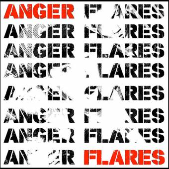 "Anger Flares ""same"" EP 7"" (lim. 285, blue)"