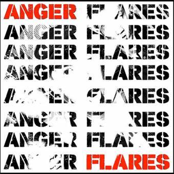 "Anger Flares ""same"" EP 7"" (lim. 285, blue)"