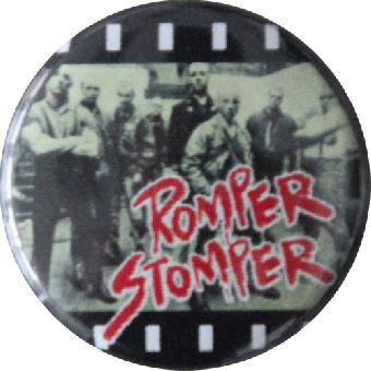 Romper Stomper (1) - Button (2,5 cm) 184
