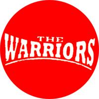 The Warriors - Button (2,5 cm) 338