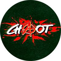 Chaot - Button (2,5 cm) 437