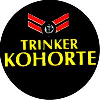 Trinkerkohorte (2) - Button (2,5 cm) 458