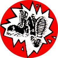Boots - Button (2,5 cm) 478