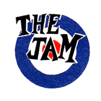 The Jam - Button (2,5 cm) 479