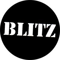 Blitz (3) - Button (2,5 cm) 500