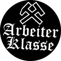 Arbeiterklasse - Button (2,5 cm) 513