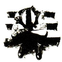 Rancid Punk - Button (2,5 cm) 532