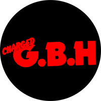 GBH (Charged) - Button (2,5 cm) 537