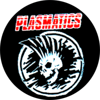 Plasmatics - Button (2,5 cm) 538