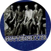 Guttersnipe - Button (2,5 cm) 547