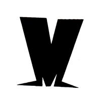 Madness (Logo) - Button (2,5 cm) 555