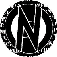 Conflict (N) - Button (2,5 cm) 559