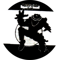 Operation Ivy - Button (2,5 cm) 576