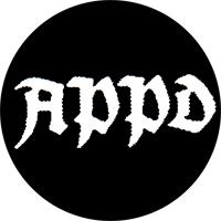 APPD - Button (2,5 cm) 577