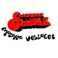 Clockwork Orange Moloko Violence - Button (2,5 cm) 618