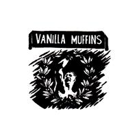 Vanilla Muffins (Lorbeer) - Button (2,5 cm) 633