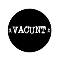 Vacunt - Button (2,5 cm) 637