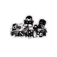 Punkroiber - Button (2,5 cm) 638