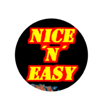 Nice`N`Easy (bunt) - Button (2,5 cm) 640