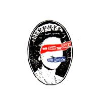 Sex Pistols God Save The Queen - Button (2,5 cm) 648