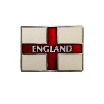 England Gürtelschnalle / Belt Buckle