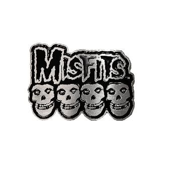 Misfits Gürtelschnalle / Belt Buckle