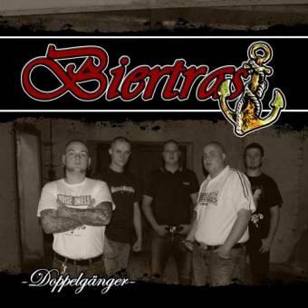 """Biertras """"Doppelgänger"""" CD"""