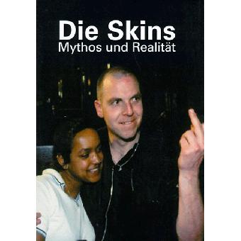 Die Skins - Mythos und Realität (Klaus Farin) - Buch