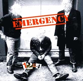 "Emergency ""1-2-3-4"" CD"