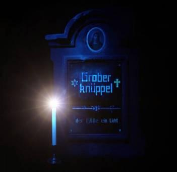 Grober Knüppel - Der Hölle ein Licht CD