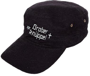 Grober Knüppel - Army Cap