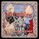 Gumbles - Einer für alle...Alle für einen LP