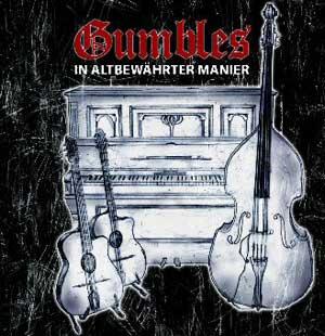 "Gumbles ""In altbewährter Manier"" CD"