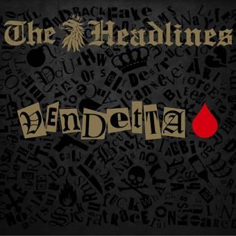 "Headlines, The ""Vendetta"" LP"