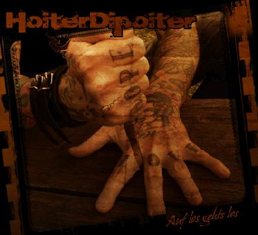 "Hoiter Dipoiter ""Auf los geht`s los!"" CD (DigiPac)"
