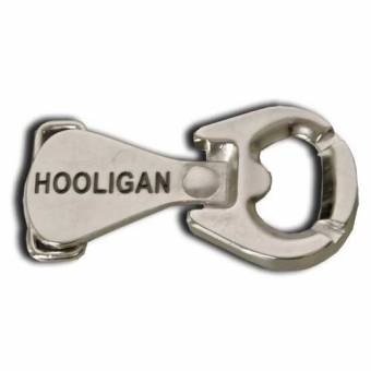 Hooligan (Flaschenöffner/ bottleopener) - Gürtelschnalle / buckle (reduziert)