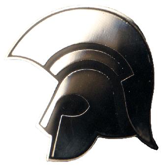 Trojan - Hartemaille Pin (22) NEU
