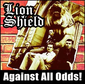 Lionshield - Against all odds CD