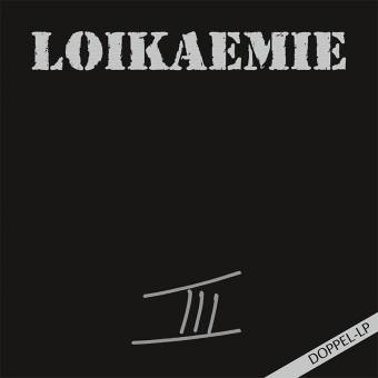 "Loikaemie ""III"" DoLP (colored Vinyl) + DoCD"