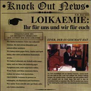 Loikaemie - Ihr für uns und wir für Euch CD