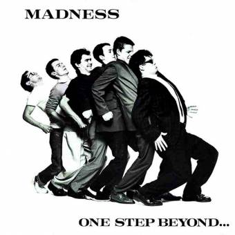 "Madness ""One step beyond"" Deluxe LP"