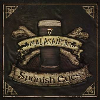 "Malasaners ""Spanish Eyes"" CD"