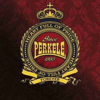 "Perkele ""Perkele Forever"" CD"