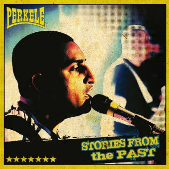 "Perkele ""Stories from the Past"" CD"